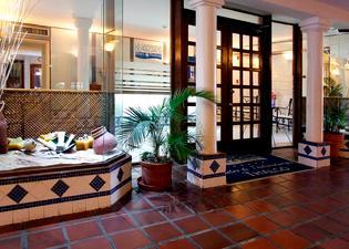 La Samanna de Margarita Hotel &Thalasso