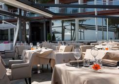 Cosmopolita Hotel-Boutique - Platja d'Aro - Restoran