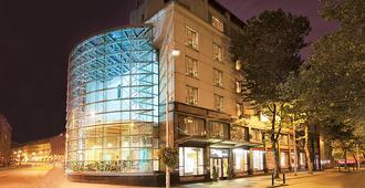 The Green - Dublin - Bangunan