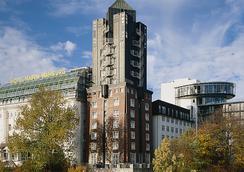 Hotel Hafen Hamburg - Hamburg - Pemandangan luar