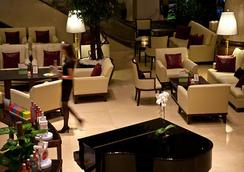 Courtyard by Marriott Shanghai-Pudong - Shanghai - Lounge