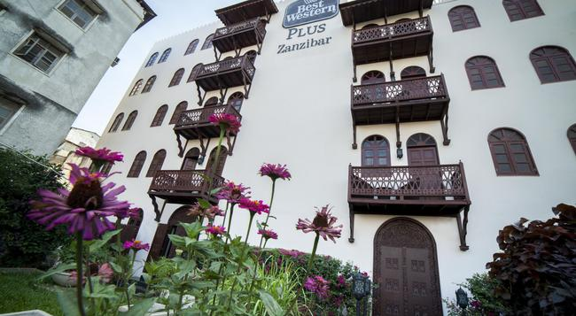 Best Western PLUS Zanzibar - Zanzibar - Building