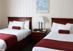 Grand Royale Hotel - Binghamton - Kamar Tidur