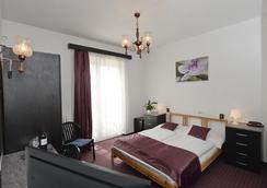 Budai Hotel - Budapest - Kamar Tidur
