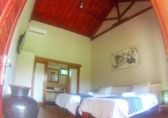 Kuta Baru Hotel - Kuta (Lombok) - Kamar Tidur