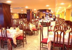 Hotel Cervol - Andorra la Vella - Restoran