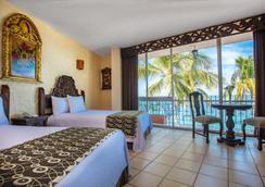 Playa Los Arcos Hotel Beach Resort & Spa - Puerto Vallarta - Kamar Tidur