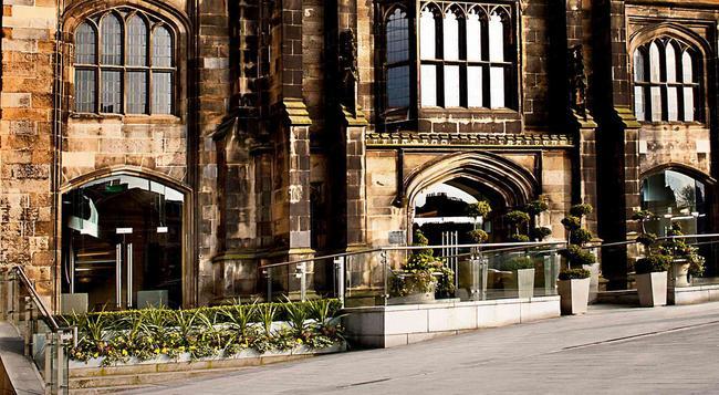 The Glasshouse Autograph Collection - Edinburgh - Building