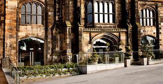 The Glasshouse Autograph Collection - Edinburgh - Bangunan