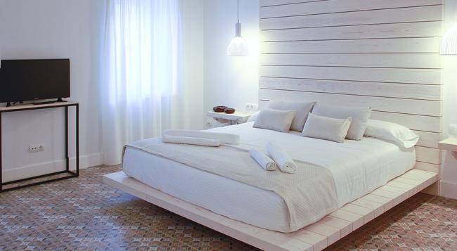 Hotel Can Roca Nou - Mahon - Building