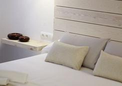Hotel Can Roca Nou - Mahón - Kamar Tidur