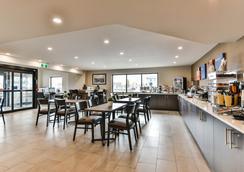 Comfort Inn - Windsor - Restoran