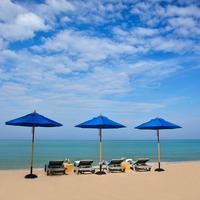 Manathai Khao Lak Beach