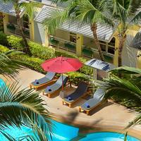 Manathai Koh Samui Outdoor Pool