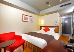 Hotel Mystays Fukuoka-Tenjin - Fukuoka - Kamar Tidur