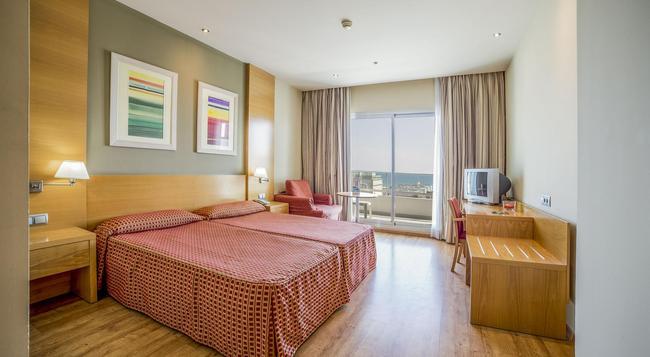 Gandía Palace - Gandia - Bedroom