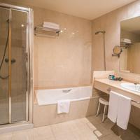 Gandía Palace Bathroom