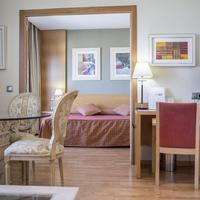 Gandía Palace Guestroom