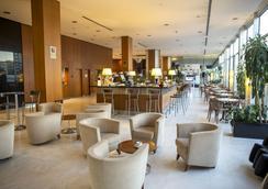 Hotel Gandía Palace - Gandia - Lobi
