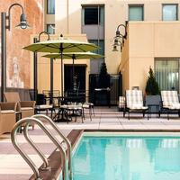 Residence Inn by Marriott San Diego Downtown Gaslamp Quarter Health club