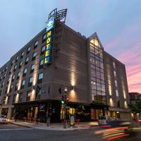 Best Western PLUS City Centre/Centre-Ville Exterior