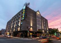 Best Western PLUS City Centre/Centre-Ville
