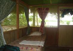 Amazon King Lodge - Iquitos - Kamar Mandi