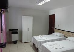 Pousada Damasco - Brasília - Kamar Tidur