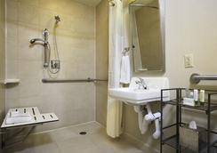 DoubleTree by Hilton Downtown Wilmington - Legal District - Wilmington - Kamar Tidur