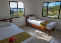 Bayview Cove Health Resort - Nadi - Kamar Tidur