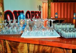 Bayview Cove Health Resort - Nadi - Restoran