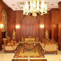 Deluxe Golden Horn Sultanahmet Hotel Lobby Sitting Area