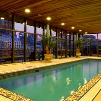 Le Square Phillips Hotel And Suites Recreation