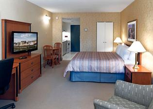 L Appartement Hotel