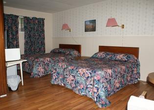 Rezent Motel
