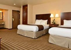 Yellowstone Westgate Hotel - West Yellowstone - Kamar Tidur