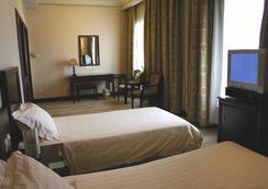 Hope Hotel Shanghai - Shanghai - Kamar Tidur