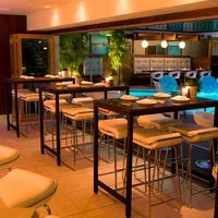 The Pearl Hotel Dining