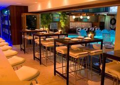 The Pearl Hotel - San Diego - Restoran