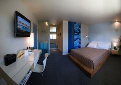 The Pearl Hotel - San Diego - Kamar Tidur