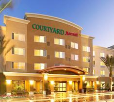 Courtyard by Marriott Anaheim Resort/Convention Center