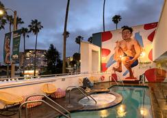 The Kinney - Venice Beach - Los Angeles - Kolam