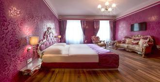 Hotel Urania - Wina - Kamar Tidur