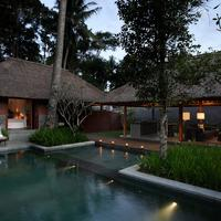 Kayumanis Ubud Private Villas & Spa Guest room