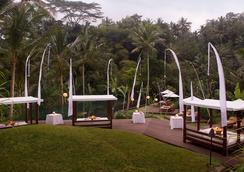 Kayumanis Ubud Private Villas & Spa - Ubud - Lobi