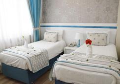 Star Holiday Hotel - Istanbul - Kamar Tidur