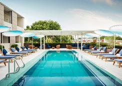 South Congress Hotel - Austin - Kolam