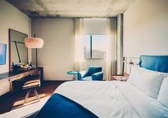 South Congress Hotel - Austin - Kamar Tidur