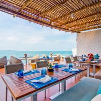 Royal Cliff Beach Hotel Restaurant