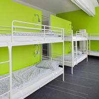 Cheapsleep Helsinki - Hostel Guestroom